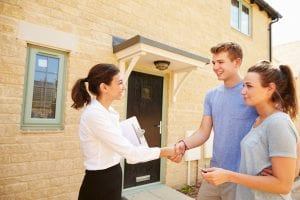 buying a home - finding a solicitor