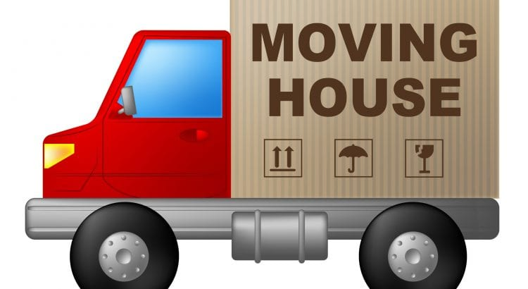 Removal Company - ask questions when moving house
