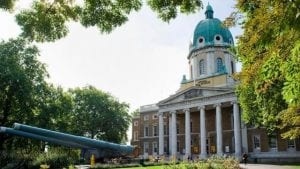 imperial-war-museum-south-london