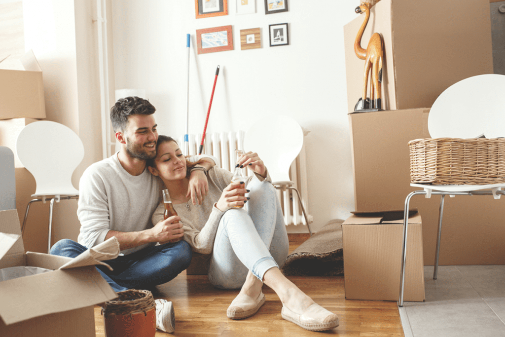 moving house - signs you are ready