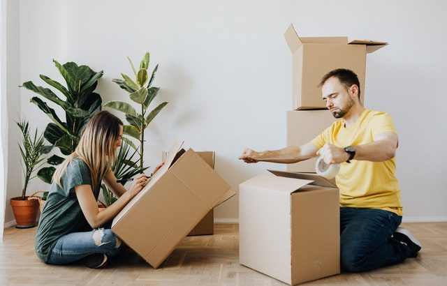 Reasons to avoid a DIY move